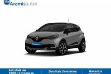 Renault Captur Nouveau Intens 17850 06250 Mougins