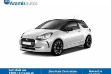 DS DS3 So Chic 14290 06250 Mougins