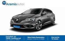 Renault Mégane 4 Estate Zen+GPS 19390 06250 Mougins
