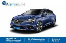Renault Mégane 4 Estate GT 27390 06250 Mougins