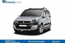 Peugeot Partner Tepee Style 16699 06250 Mougins