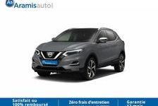 Nissan Qashqai Nouveau N-Connecta+Toit Pano 22990 06250 Mougins