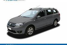 Dacia Logan MCV Silverline 13290 06250 Mougins