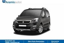 Peugeot Partner Tepee Active 16699 06250 Mougins