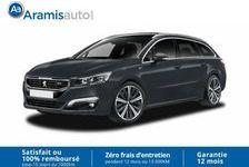 Peugeot 508 SW Active+GPS 22999 31600 Muret