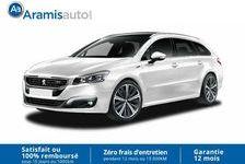 Peugeot 508 SW Active+GPS 23159 31600 Muret