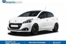 Peugeot 208 Nouvelle Allure+GPS+Toit Pano 18369 13100 Aix-en-Provence
