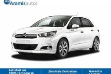 Citroën C4 Feel+GPS+Toit Pano 20390 06250 Mougins