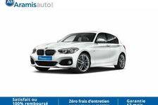 BMW Série 1 Berline Sport 25290 06250 Mougins