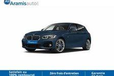 BMW Série 1 Berline Sport 27390 06250 Mougins