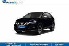 Nissan Qashqai Nouveau Acenta+GPS+Toit Pano 21790 38120 Saint-Égrève