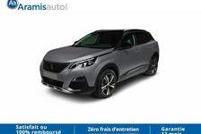 Peugeot 3008 Nouveau Crossway 34999 06250 Mougins