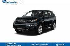 Land Rover Discovery Sport Pure Suréquipé+GPS+Pano 37590 06250 Mougins