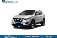 Nissan Qashqai Nouveau Acenta+GPS+Toit Pano 21999 06250 Mougins
