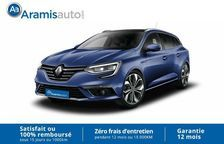 Renault Mégane 4 Estate Intens+GT-Line 21990 06250 Mougins