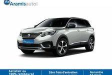 Peugeot 5008 Nouveau Allure + Toit pano 32669 06250 Mougins