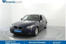 BMW Série 5 Excellis A 13290 29200 Brest