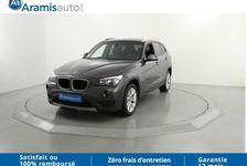 BMW X1 Lounge Plus 18990 29200 Brest
