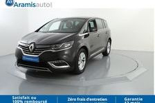 Renault Espace Nouveau Zen suréquipé 27990 35000 Rennes