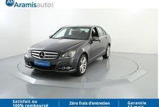 Mercedes Classe C Avantgarde A 17490 06250 Mougins
