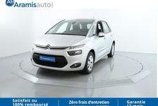 Citroën C4 Picasso Confort+GPS Pack Urbain Surequipé 18290 77190 Dammarie-les-Lys
