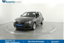 Audi A1 Sportback Ambiente 18090 06250 Mougins