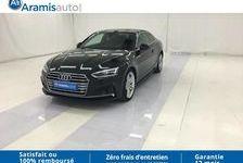 Audi A5 S line +LED Matrix Full Surequipée 42990 06250 Mougins