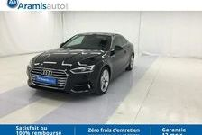 Audi A5 Design Luxe Offre Spéciale 38990 06250 Mougins