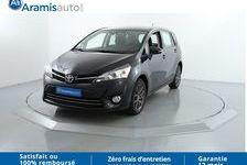 Toyota Verso Dynamic+7Pl+GPS+Jantes 17 16910 31600 Muret