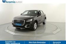 Audi Q2 Sport +LED GPS Surequipé 28490 44470 Carquefou