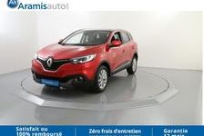 Renault Kadjar Intens + Toit pano 22290 06250 Mougins