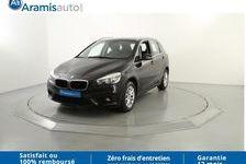 BMW SERIE 2 ACTIVE TOURER F45 Lounge + GPS 22490 29200 Brest