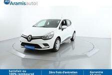 Renault Clio 4 Nouvelle Life 10990 35000 Rennes
