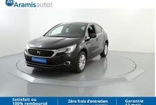 DS DS4 So Chic 18190 35000 Rennes
