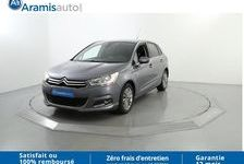 Citroën C4 Exclusive+GPS 9490 31600 Muret