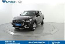 Audi Q2 Sport +LED GPS Surequipé 30490 44470 Carquefou