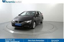 Honda Civic Executive 12690 34130 Mauguio