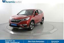Honda CR-V Elegance Navi 22490 34130 Mauguio