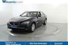 BMW Série 7 Luxe 27990 29200 Brest
