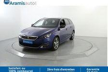 Peugeot 308 SW GT Line+Toit Panoramique 20390 06250 Mougins