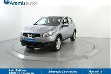 Nissan Qashqai Acenta 11990 06250 Mougins