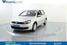 Volkswagen Golf Concept 10290 06250 Mougins