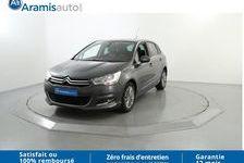Citroën C4 Exclusive+GPS 13990 06250 Mougins