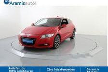 Honda CR-Z GT Edition Limitée 12990 34130 Mauguio