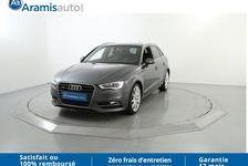 Audi A3 Sportback S Line suréquipée 24990 44470 Carquefou