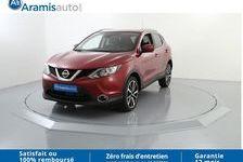 Nissan Qashqai Tekna offre spéciale 23690 06250 Mougins