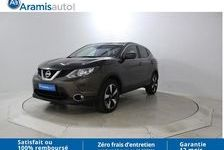 Nissan Qashqai Tekna 23490 06250 Mougins
