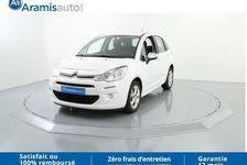 Citroën C3 Feel Edition 12290 06250 Mougins