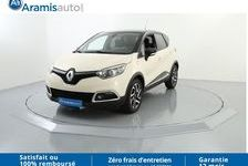 Renault Captur Intens 13990 06250 Mougins