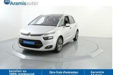 Citroën C4 Picasso Intensive Suréquipé 14590 77190 Dammarie-les-Lys